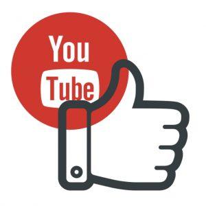 Kup najlepsze polubienia/lajki na YouTube!
